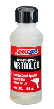 AMSOIL Canada Synthetic Air Tool Oil