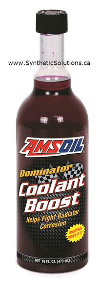 amsoil canada coolant boost langley bc