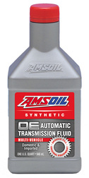 amsoil atf canada synthetic auto trans fluid