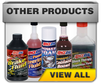 AMSOIL Shock Therapy West Vancouver BC Canada
