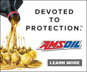 AMSOIL Affiliate Program Banner